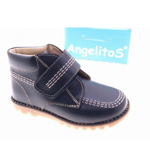 BOTIN ANGELITOS TIPO KIKERS