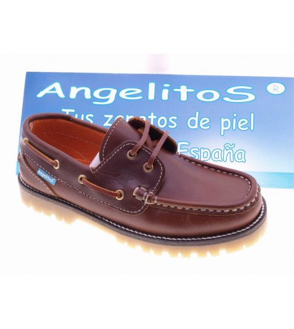 NAUTICO ANGELITOS