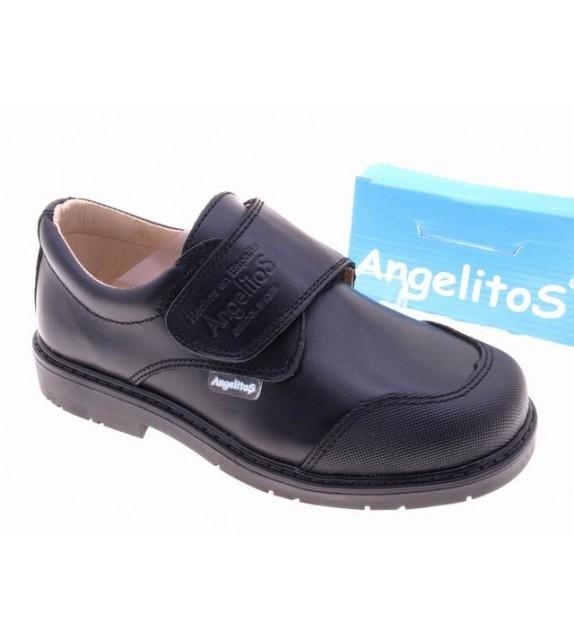 Colegial Angelitos Colegial Segura Calzado Angelitos HYwx6U