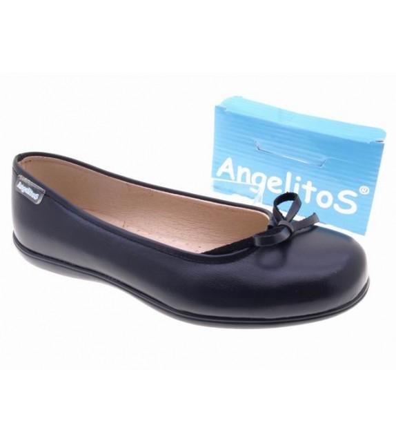 SABRINA COLEGIAL ANGELITOS