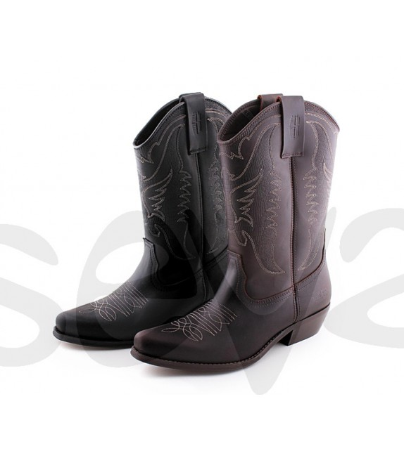 BOTA  JOHNNY BULLS