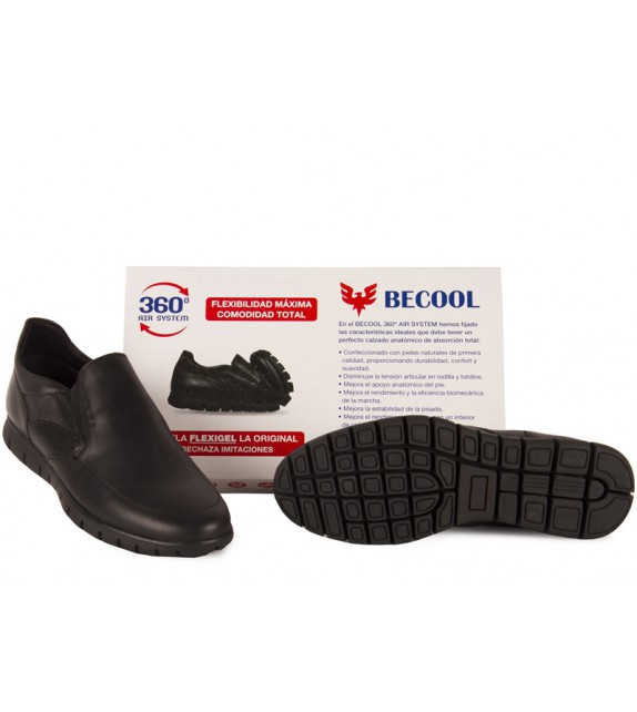 ZAPATOS BECOLL